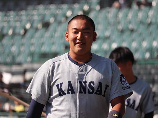 部 関西 大学 野球